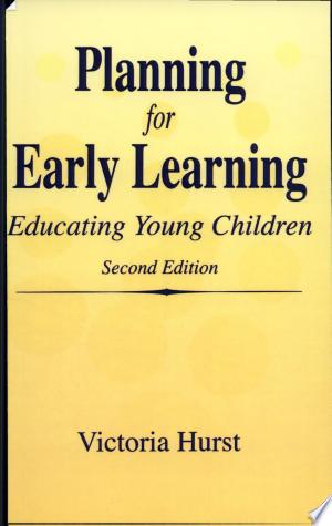 Planning for Early Learning
