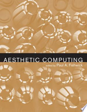 Aesthetic Computing