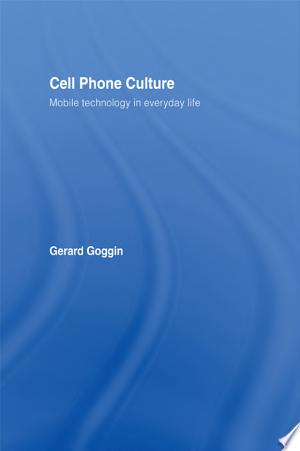 Cell Phone Culture