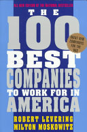 The 100 Best Companies to Work for in America