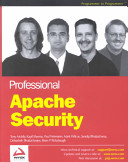 Professional Apache Security