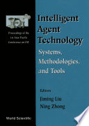 Intelligent Agent Technology: Syste...