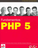 Fundamentos PHP 5