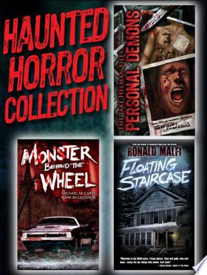 Haunted Horror Collection