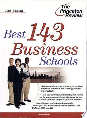 Best 143 Business Schools