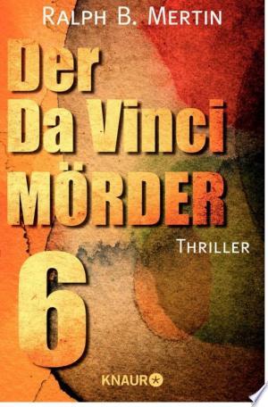 Der Da Vinci-Mörder 6