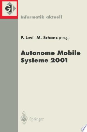 Autonome Mobile Systeme 2001