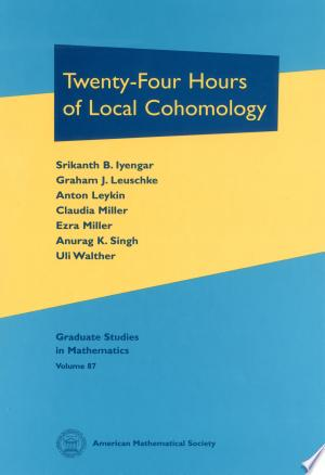 Twenty-four Hours of Local Cohomology