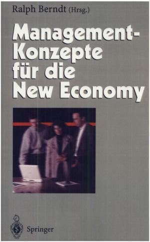 Management-Konzepte für die New Economy