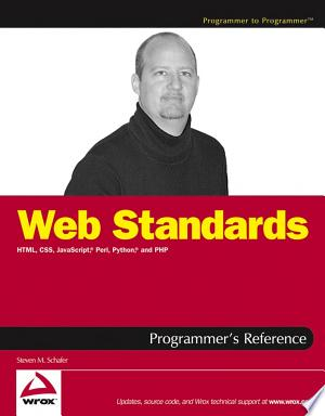 Web Standards Programmer