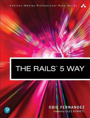 The Rails 5 Way