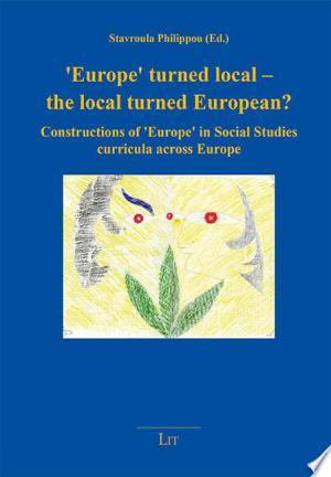 """Europe"" Turned Local - The Local Turned European?"