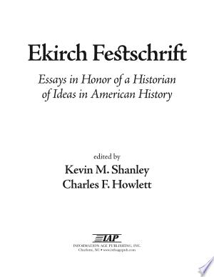 Ekirch Festschrift