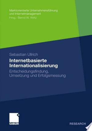 Internetbasierte Internationalisierung