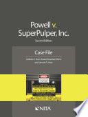 Powell v. SuperPulper, Inc.