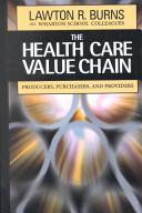 The Health Care Value Chain