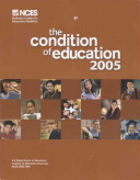 Condition of Education; 2005