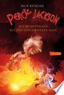Percy Jackson - Auf Monsterjagd mit...