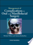 Management of Complications in Oral...