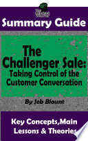 SUMMARY: The Challenger Sale: Takin...