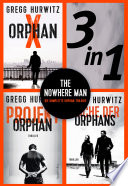 The Nowhere Man - Die komplette Orp...